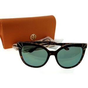Tory Burch TY9051-13786R-56 Women's Sunglasses